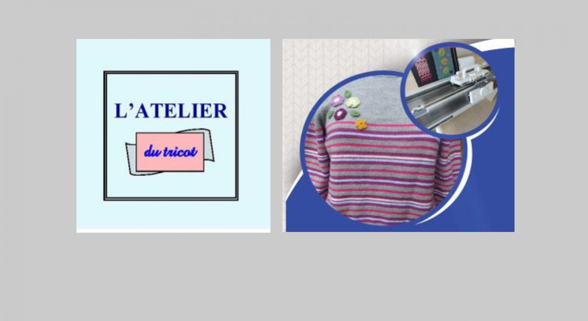 L'atelier du tricot